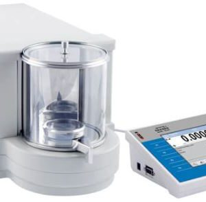 Laboratory Equipment-MYA 2.4Y- Micro Balance, 2.1 g x 0.001 mg