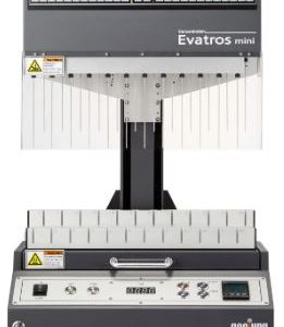 Laboratory Equipment-EM-1624, Evatros mini Evaporator
