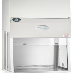 Laboratory Equipment-NU-140-330, NU-140-430, NU-140-530, NU-140-630, AireGard ES (Energy Saver) NU-140 Vertical Laminar Flow Hood