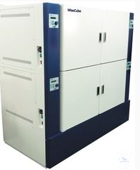 Laboratory Equipment-Incubator 4-Rooms, 4X125lit, WIM-4
