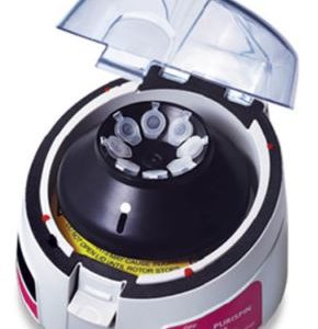 Laboratory Equipment-P6-SET - Micro Centrifuge – Purispin 6