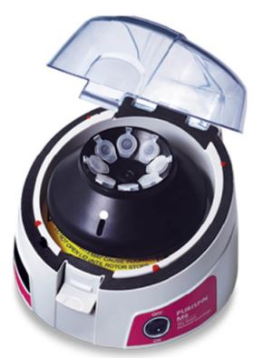 Laboratory Equipment-P6-SET - Micro Centrifuge – Purispin 6