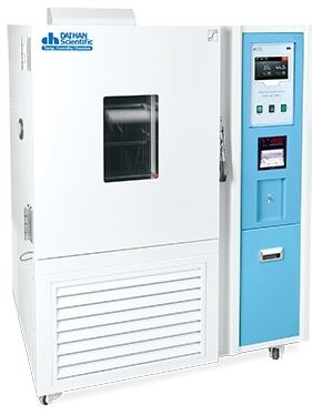 Laboratory Equipment-STH-155-STH-305-STH-420-STH-800 - Programmable Temp. Humidity Chamber, 1 Phase