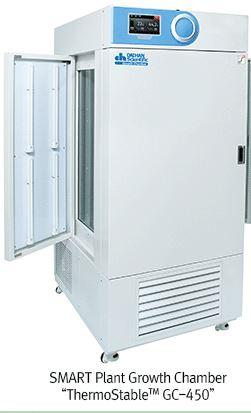 Laboratory Equipment-SWGC-450-SWGC-1000- Plant Growth Chamber