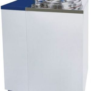 Laboratory Equipment-WAC-47-WAC-60- Autoclaves, Digital Fuzzy Controlled Standard-type