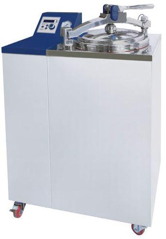 Laboratory Equipment-WAC-47-WAC-60- Autoclaves, Digital Fuzzy Controlled Standard-type