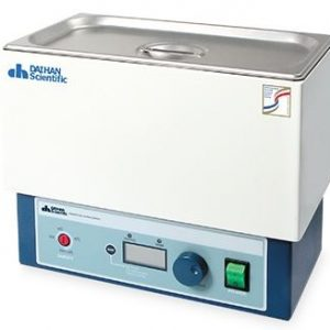 Laboratory Equipment-WB-6-WB-11-WB-22- Water Bath, Digital, 230V