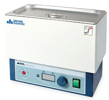 Laboratory Equipment-WB-6-WB-11-WB-22- Water Bath, Digital, 230V