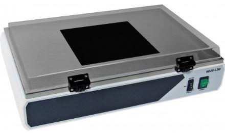 """Laboratory Equipment-WUV-L20-WUV-L50-WUV-M20- UV Transilluminators, """"WUV"""", Standard- & Compact Case-type"""