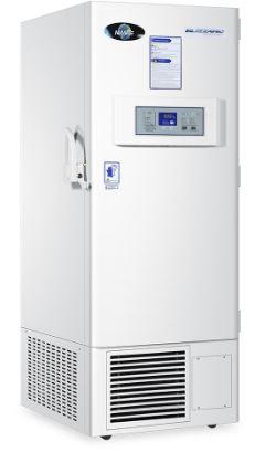 Laboratory Equipment-NU-99338JGA-NU-99338JG- Blizzard HC VIP NU-99338J 11.9 cu. ft. (338 L) -86°C Ultralow Freezer