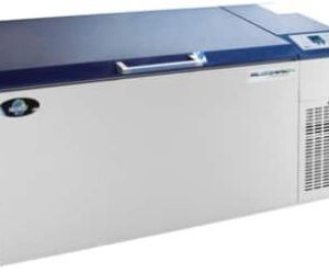 Laboratory Equipment-NU-99420JG - Blizzard NU-99420JG 14.9 cu. ft Chest -86°C Freezer (220V)