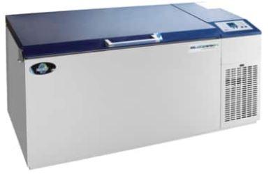Laboratory Equipment-NU-99420JG - Blizzard NU-99420JG 14.9 cu. ft Chest -86°C Freezer (220V)