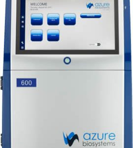 Laboratory Equipment-AZI600-Azure 600